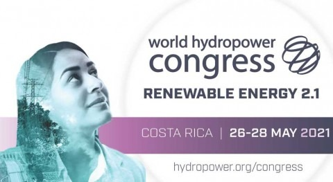 Costa Rica to host 2021 World Hydropower Congress