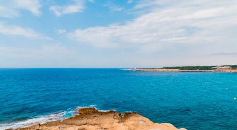 scientific study reveals the most abundant type of microplastics in Mediterranean coastal waters