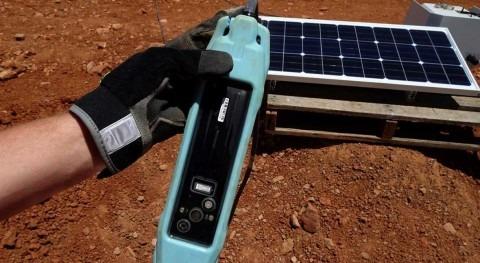 Csiro masters in-situ groundwater monitoring
