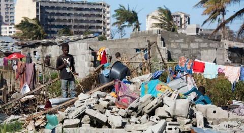 1.6 million children still reeling from the impact of Cyclone Idai