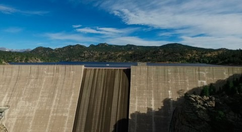Denver Water hires contractor for Gross Reservoir Expansion Project