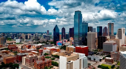 EPA grant of $1.2 million will support water pollution control in Texas