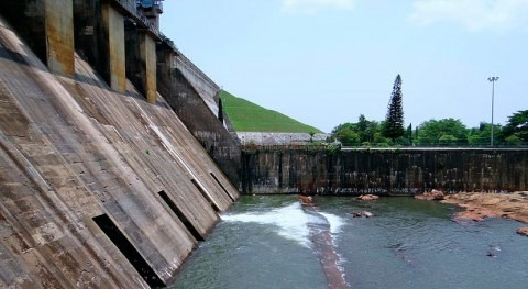 World Bank signs $250 million project to make existing dams safe and resilient across India