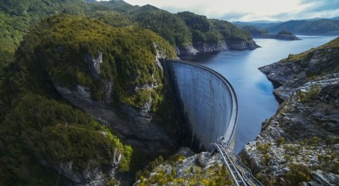 The hydropower industry is talking the talk. But fine words won't save our last wildrivers