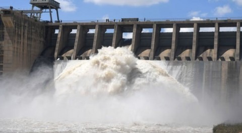 Why full dams don't mean water security: look at South Africa