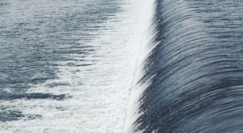Pollution and barriers are key problems for Europe's waters