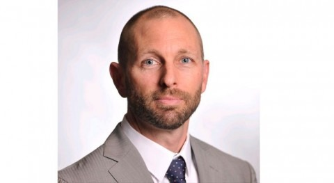 Damian Wells will be the next Managing Director of Coliban Water