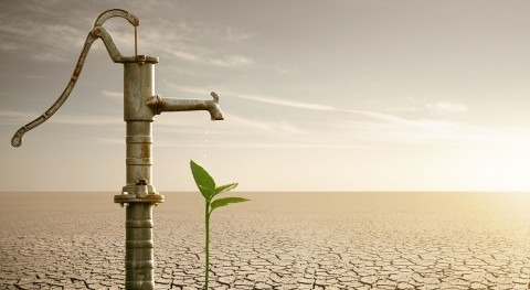 Water Resource Management – world-wide concern as we celebrate World Water Day
