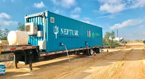 Nora acquires Neptune Enterprises