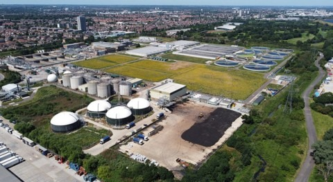 Green energy project will save thousands of tonnes of CO2