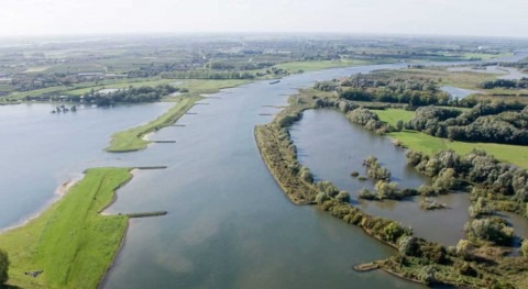 New approach to hydrological modelling applicable to every river basin in the world