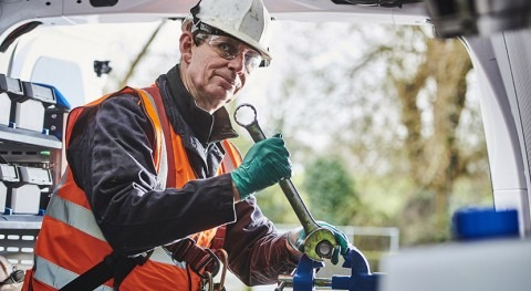 Deritend Group secures multi-million framework agreements with Severn Trent Water