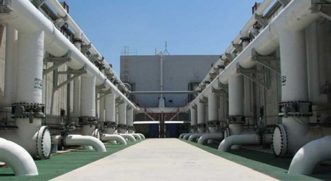 DEWA receives record low tariff for Hassyan desalination plant