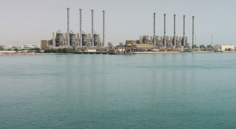MENA water desalination market to reach US$4.3 billion by 2022