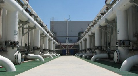 Israel to build largest desalination plant in the country