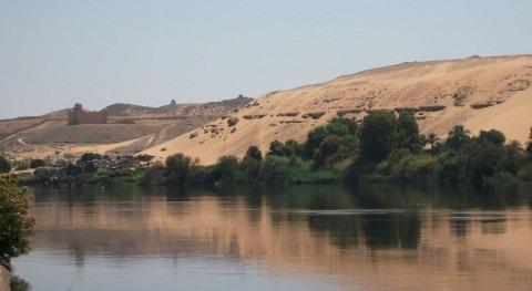 Scientists reveal substantial water loss in global landlocked regions