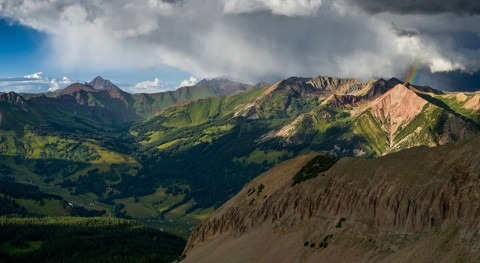 As climate warms, summer monsoons to produce less streamflow