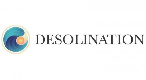 What is the DESOLINATION H2020 project?