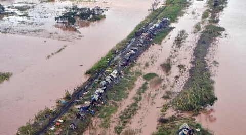 Cyclone Idai: rich countries are to blame for disasters like this. Here's how they can make amends