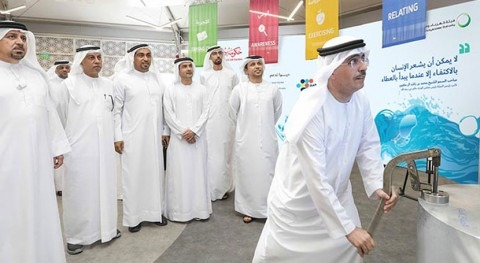 DEWA to dig 20 wells in drought-affected areas in 7 countries