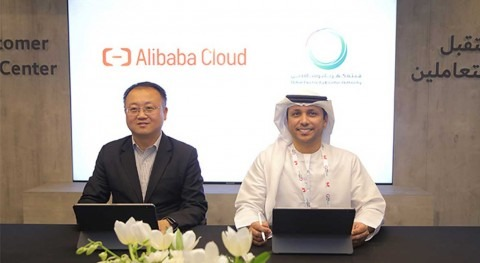 DEWA signs MoU with Alibaba Cloud to enhance its digital services