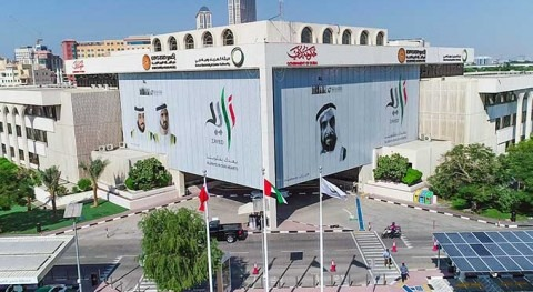 DEWA announces 93% adoption of its 247 smart services