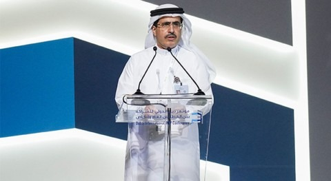 DEWA attracts investments of AED 40 billion using IPWP model