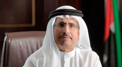 HE Saeed Mohammed Al Tayer: Dubai has comprehensive approach to water resources sustainability