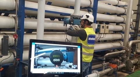 Sacyr Smart Agua, towards digital transformation through innovation