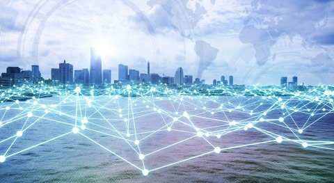 Build back better: The critical role of water-smart cities
