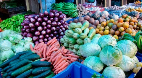 5 foods contribute to water shortages in drought-prone regions