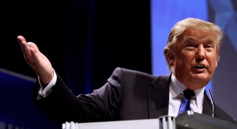 Trump threatens veto after missing key PFAS drinking water deadline