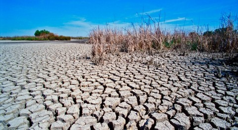 Feeling hot? Bad water management aggravating drought, says new paper