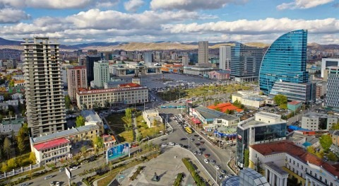 Tetra Tech awarded $30 million Mongolia water supply program management contract