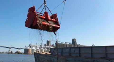 EPA releases dredged material decision tool to help with sediment disposal decisions