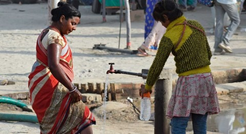 Researchers highlight new areas at risk of drinking water arsenic exposure in India