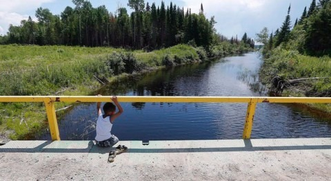 Tip of the iceberg: The true state of drinking water advisories in First Nations