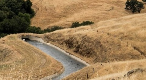Reclamation launches website with real-time information, interactive resources on drought