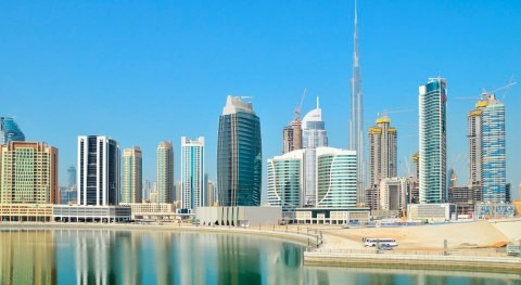 New hazardous industrial wastewater treatment facility launched in Dubai