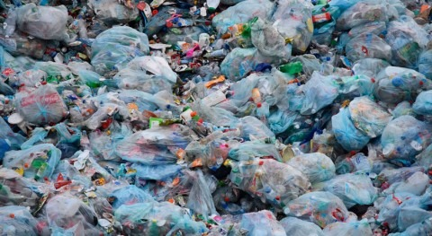Coastal landfills risk leaking long-banned toxic chemicals into theocean