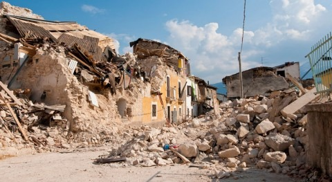 Stronger earthquakes can be induced by wastewater injected deep underground