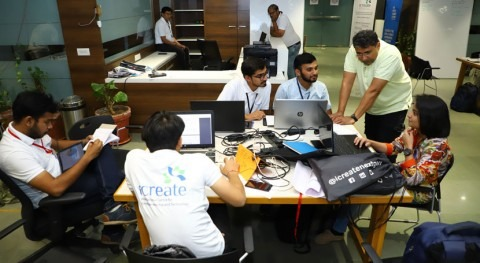Tech innovations by Indian teams to combat global water crisis at international hackathon