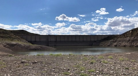 Researchers develop metrics for water-resource management