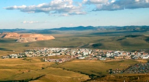 EBRD finances flood-protection measures in Mongolia
