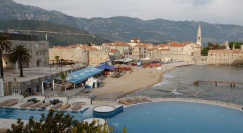 EBRD expands water supply in Montenegro