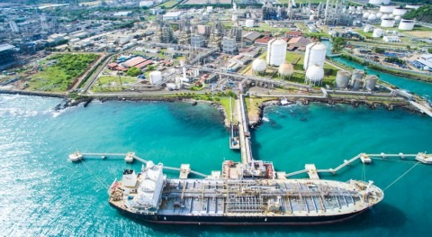 With digital ecosystems, petrochemical giant Chandra Asri has saved millions of liters of water