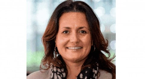 Editha Hoogenberg to lead Aquatech Amsterdam and Mexico