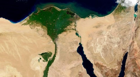Egypt to invest $50 billion in drinking water by 2037