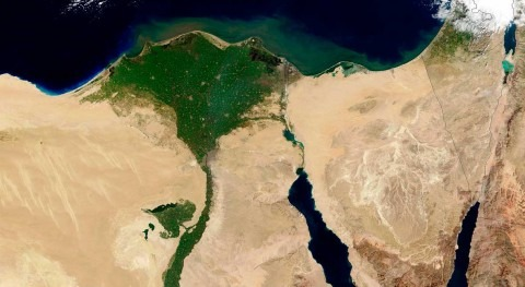 Energy Recovery wins $8.3M of Egyptian water projects