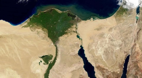 Egypt partners with private sector to build four desalination plants